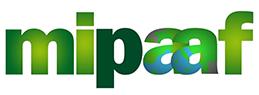 MIPAF  logo